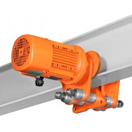 EFS6300 elektrische loopkat