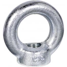 OOGMOER DIN-582 C15E-M10-230KG