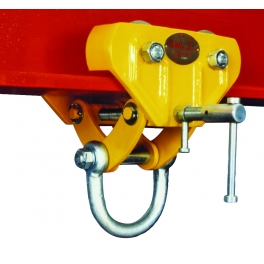 SUPERCLAMP B310.000KG/100-315MM
