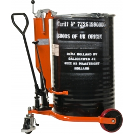 HYDR.VATENWAGEN DH 250 250 KG