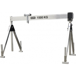 REMA ALU-PORTAALKR. PKA-K-4meter
