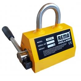 REMA HEFMAGNEET PFR-125/125KG