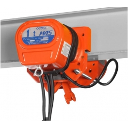REMA MAS-3.0-100/150 elektrische loopkat