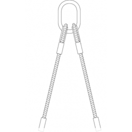 REMA SK2SPRONG-EHS-14MM-1M-2T