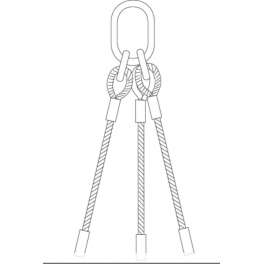 REMA SK3SPRONG-EHS-16MM-1M-2.5T