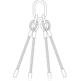 REMA SK4SPRONG-EHS-14MM-1M-2T