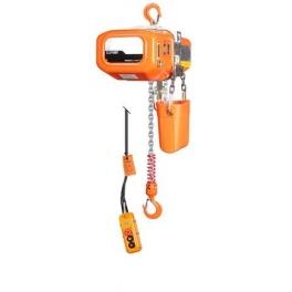 FAB05/500 400V elektrische kettingtakel
