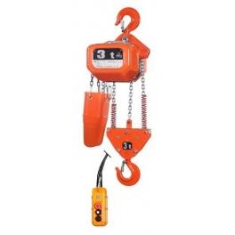 FAB30/3000 400V elektrische kettingtakel