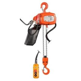 ALH05/500 230 V elektrische kettingtakel