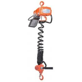 ALHV025/250 230 V elektrische kettingtakel
