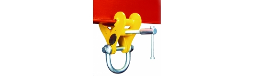 Superclamp S-serie